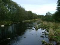 Near Ballachraggan